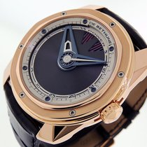De Bethune new Automatic Power Reserve Display 48mmmm Rose gold Sapphire crystal
