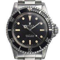 ロレックス (Rolex) Oyster Perpetual Submariner