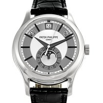 Patek Philippe Watch Complications 5205G-001