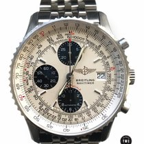 Breitling Navitimer Fighters Chronograph A13330 Full Set