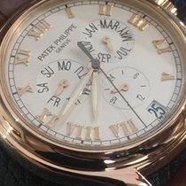 Patek Philippe Annual Calendar,pink gold,Ref.5035R