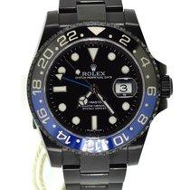 Rolex GMT-Master II PVD