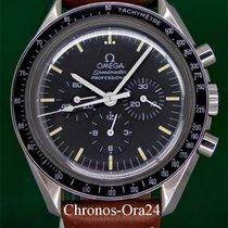 Omega Speedmaster Professional Moonwatch Ατσάλι 42mm Μαύρο Ελλάδα, Athens