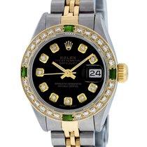 Rolex Lady-Datejust 69173 1990 подержанные
