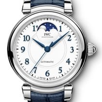 IWC Da Vinci Automatic new 2018 Automatic Watch with original box and original papers IW459306