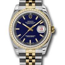 Rolex Datejust 116243 новые