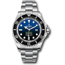 Rolex Sea-Dweller Deepsea 126660 new