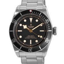 Tudor 79230N Black Bay (Submodel) 41mm