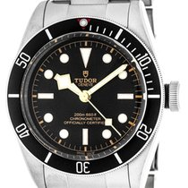 Tudor 79230N Black Bay 41mm new
