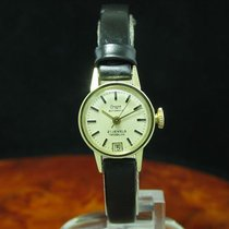 Condor 19.4mm Automatic pre-owned Champagne