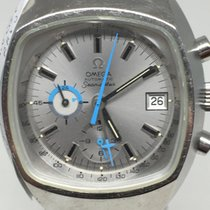 Omega 176005 Acier 1970 Seamaster occasion