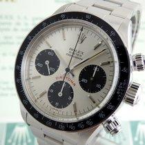 Rolex 6263 Stahl 1982 Daytona 36mm gebraucht Deutschland, Nürnberg