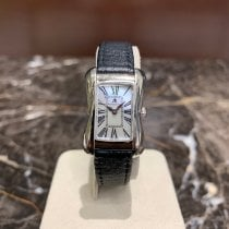 Maurice Lacroix Divina Staal 31mm Parelmoer