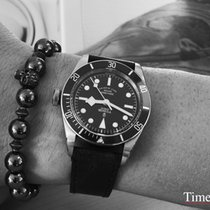 Tudor Black Bay 79220B 2014 neu