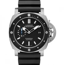 Panerai Luminor Submersible 1950 3 Days Automatic PAM01389 new