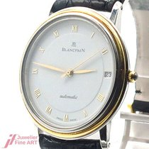 Blancpain Gold/Steel Automatic 0095-1318-57 pre-owned