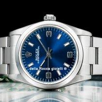 Rolex Oyster Perpetual 31 67480 1997 подержанные