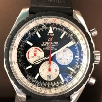 Breitling Chrono-Matic 49 A1436002/B920 2010 pre-owned