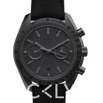 歐米茄 Speedmaster Professional Moonwatch 陶瓷 44.25mm 黑色