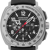 JeanRichard Aeroscope Titanium 46mm