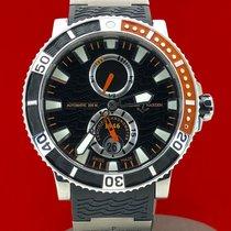 Ulysse Nardin Maxi Marine Diver 263-90-3/92 2010 pre-owned