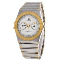 Omega Constellation Day-Date United States of America, Massachusetts, Andover