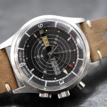 Vulcain Nautical 1961 pre-owned