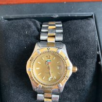 TAG Heuer 2000 WK1312 pre-owned