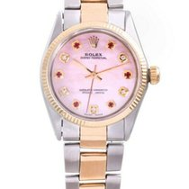 Rolex Oyster Perpetual 31 Gold/Steel 31mm United States of America, California, Los Angeles