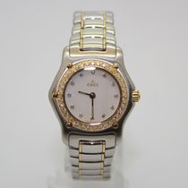 Ebel 1911 190910 pre-owned