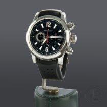 Jaeger-LeCoultre Master Compressor Chronograph Acero Negro España, Madrid