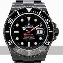 Rolex Sea-Dweller 43mm Black