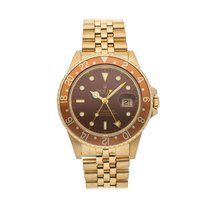 Rolex GMT-Master 16758 pre-owned