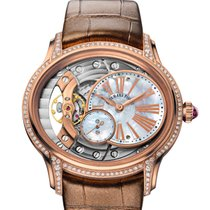Audemars Piguet Millenary Ladies Ouro rosa