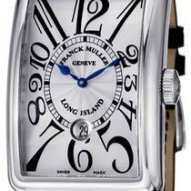 Franck Muller 1300SCRELSS Steel Long Island new United States of America, New York, Brooklyn