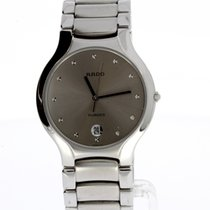Rado Florence Steel 37mm Grey