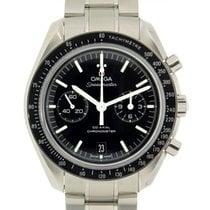 Omega Speedmaster Moonwatch Co-axia Chrono 31130445101002...