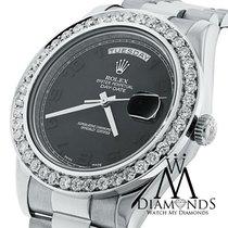Rolex Day-Date II 218349 nouveau