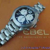 Ebel X-1 Stahl 43mm Silber Arabisch Deutschland, NRW, Niederrhein