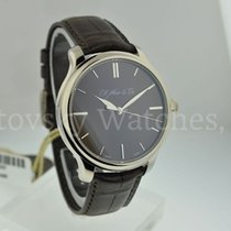 H.Moser & Cie. White gold 343.505-019 pre-owned