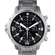 IWC Aquatimer Chronograph IW376804 nuevo
