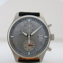 IWC Pilot Spitfire Chronograph JU-AIR Edition