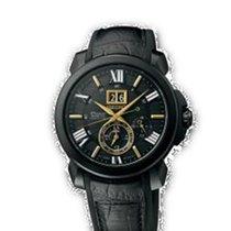 Seiko Premier Kinetic Perpetual Novak Djokovic Special Edition...