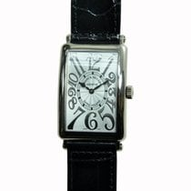 Franck Muller 43mm Automatic new Long Island Silver