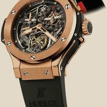 Hublot Tourbillon Bigger Bang