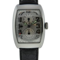 Dubey & Schaldenbrand 33mm Automatic pre-owned Silver