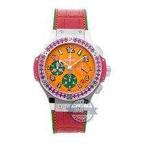 Hublot Big Bang Pop Art Limited Edition 341.SP.4779.LR.1233.POP15