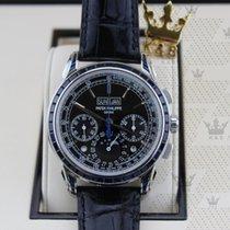 百达翡丽  5271-11P-001 Grand Complication Blue Baguette  Saphire