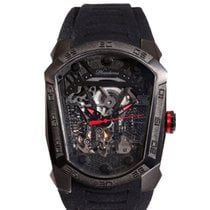 Phantoms Dark Blade Automatic Mechanical Skeleton Limited Edition