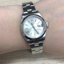 Rolex Oyster Perpetual Lady Date, w. Warranty